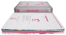 Look Book For Powerpuff Girls brand